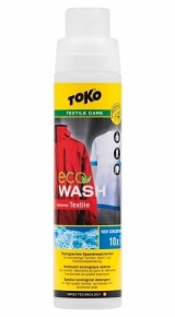 TOKO Eco Wash Textil 250 ml