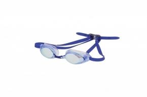 Aquafeel Glide Mirror Schwimmbrille blau
