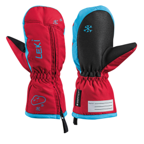 Leki Little Snow Mitt Fäustlinge