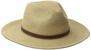 SUNDAY AFTERNOON Coronado Hat natural