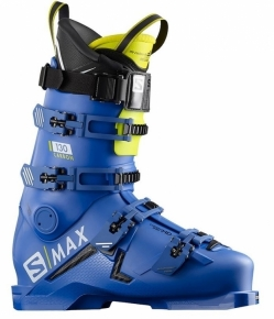 Salomon S/Max 130 Carbon blau / 26