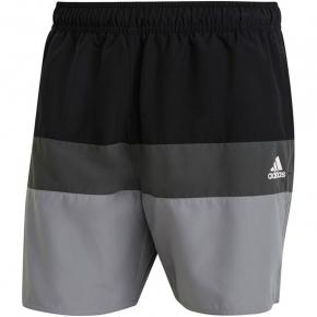 Adidas Block CLX Badeshort Herren