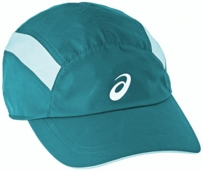 Asics Essential Cap türkis