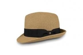 Cayman Hat M Cream SUNDAY Afternoon