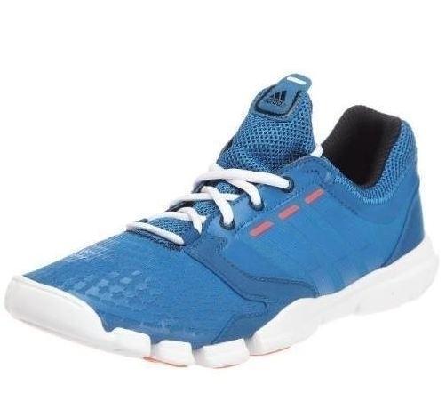 adidas Adipure Fitnessschuh blau | Schuhe