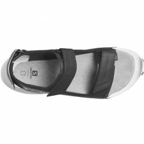Salomon Speedcross Sandal 38 2/3 / schwarz - weiß / unisex